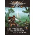 Metal Adventures - Les Trésors du Dernier Millénaire 0