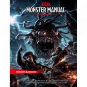 D&D - Monster Manual pas cher