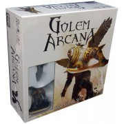 Golem Arcana Base Game