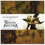 Golem Arcana - Map Tiles Set 1