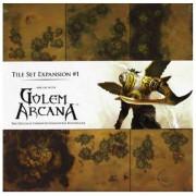 Golem Arcana : Map Set #1
