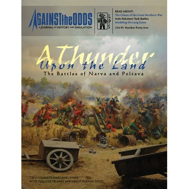 Against the Odds 42 - A Thunder upon the Land