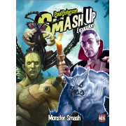 Smash Up (Anglais) - Monster Smash