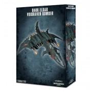 W40K : Dark Eldars - Voidraven Bomber