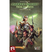 Darkest Night - Extension 3: From The Abyss