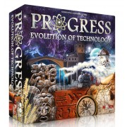 Progress (Anglais) - Evolution of Technology