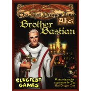 Red Dragon Inn - Brother Bastian