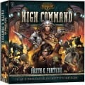 Warmachine: High Command – Faith & Fortune 0