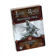 The Lord of the Rings LCG - The Redhorn Gate Nightmare Deck