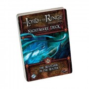 The Lord of the Rings LCG - The Watcher in the Water Nightmare Deck