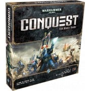Warhammer 40,000 : Conquest The Card Game