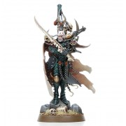 W40K : Dark Eldars - Archon