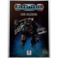Planetfall Rulebook 0