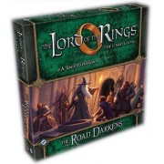 Lord of the Rings LCG - The Road Darkens