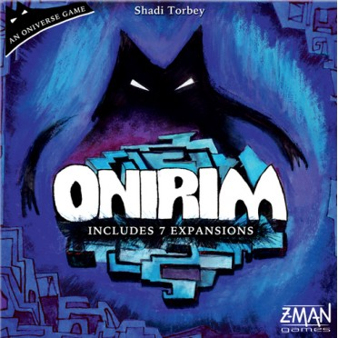 Onirim Second Edition
