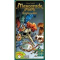 Mascarade - Expansion (Anglais) 0