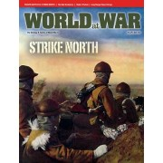 World at War # 35 Strike North