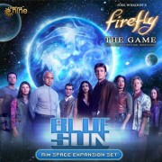 Firefly : The Game - Blue Sun Expansion pas cher