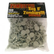 Zombies: Bag O' Zombies!! Deluxe