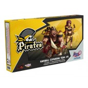Kaosball Team – Port Royale Pirates