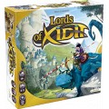 Lords of Xidit (Anglais) 0