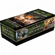 Hordes: High Command : Castle of the Keys Campaign Expansion Set