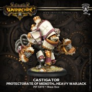Warmachine - Castigator/Reckoner/Sanctifier Heavy Warjack Kit