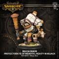 Warmachine - Castigator/Reckoner/Sanctifier Heavy Warjack Kit 2