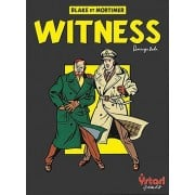 Blake & Mortimer - Witness VF