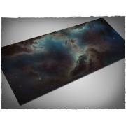 Terrain Mat PVC - Deep Space - 90x180