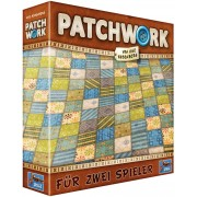 Patchwork - Version Allemande