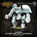 Banshee/Daemon/Sphinx Heavy Myrmidon Kit 1