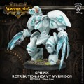 Banshee/Daemon/Sphinx Heavy Myrmidon Kit 2