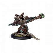 Hordes - Hoarluk Doomshaper, Shaman of the Gnarls