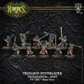 Hordes - Trollkin Fennblades 0