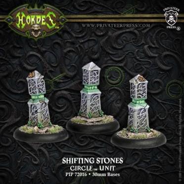 Hordes - Shifting Stones
