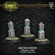 Hordes - Shifting Stones pas cher