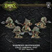 Hordes - Warpborn Skinwalkers pas cher