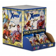 Dice Masters (Anglais) - Uncanny X-Men : Booster