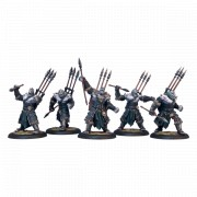 Hordes - Blighted Ogrun Warspears