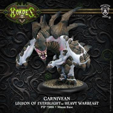 Hordes - Carnivean/Ravagor/Scythean Heavy Dragonspawn Kit