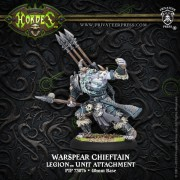 Hordes - Warspear Chieftain