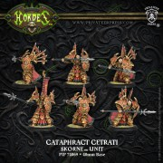 Hordes - Cataphract Cetrati