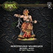 Hordes - Mortitheurge Willbreaker