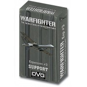 Warfighter: Support Expansion
