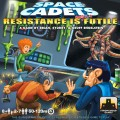 Space Cadets : Resistance is Mostly Futile 0