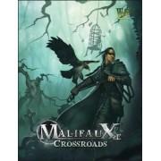 Malifaux 2nd Edition Crossroads