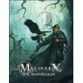 Malifaux 2nd Edition Crossroads 0