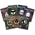 Malifaux 2nd Edition Ten Thunders Arsenal Deck 2 0