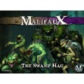 Malifaux 2nd Edition The Swamp Hag 0